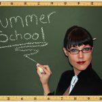 Summer School HRM