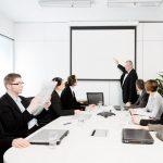 Successful Organisational Change