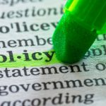 Does your Company have a Policy on Social Media?