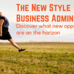 The New Style Business Administration in Australia