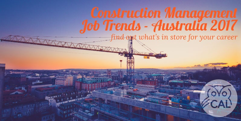 Construction Management Jobs