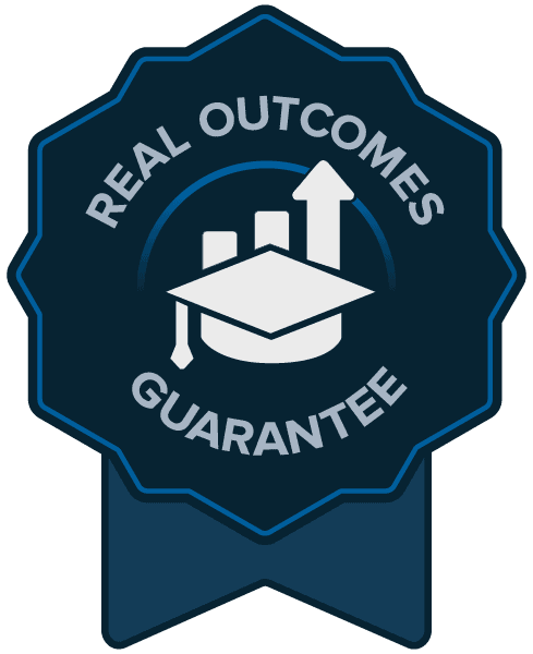 Real Outcomes Guarantee (Ribbon)