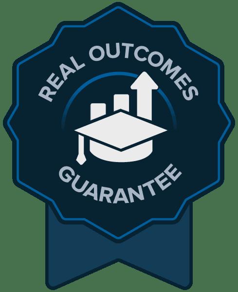 Real Outcomes Guarantee (Ribbon)