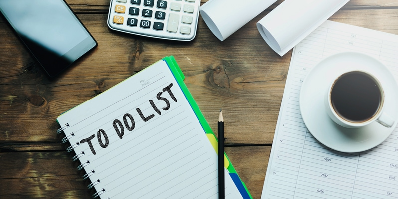 Learn strategies to procrastinate productively